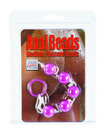 Anal Beads -Medium -Asst. Colors