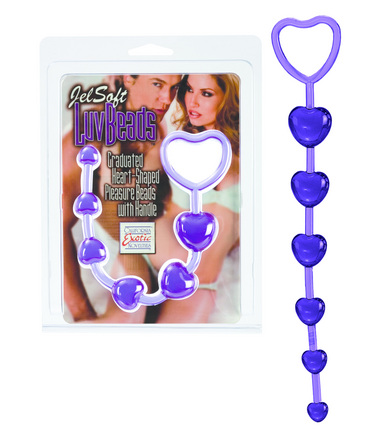 JelSoft Luv Beads