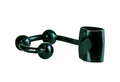 Senso Cock Ring with Balls