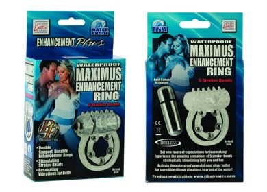 Maximus Enhancement Ring 5 Stroker