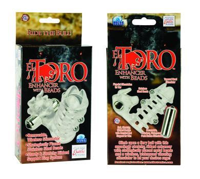 El Toro Enhancer W/Beads