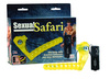 Sexual safari erection enhancer and anal stimulator