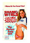 Shane's world college party doll Sex Toy Product