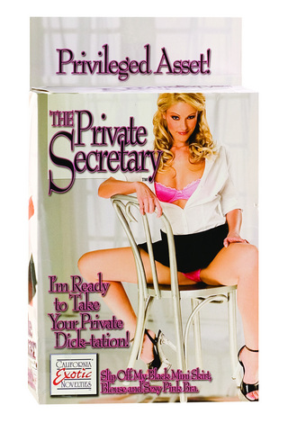 Private secretary doll Sex Toy Product