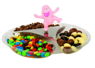 LetS Party Happy Penis Snack Tray