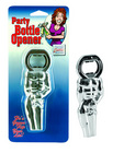 Party bottle opener male