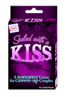 Sealed With A Kiss Game