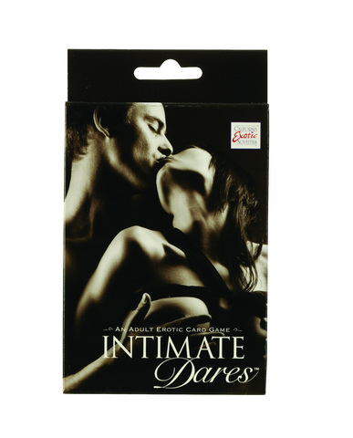 Intimate dares game Sex Toy Product