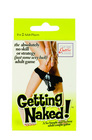Getting naked! game Sex Toy Product