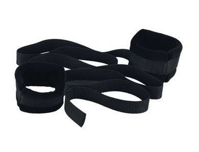 Plushy Gear - Bed Straps