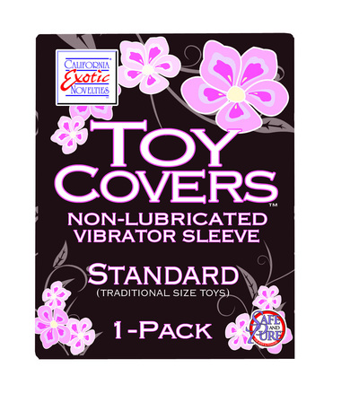 Toy Cover Standard Single