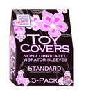 Toy Covers 3 Pack Small