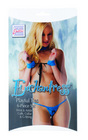 Enchantress Playful Ties Blue