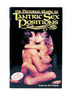 Book, Tantric Sex Positions Guide