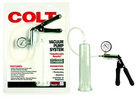 Colt vacuum pump system