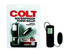 Colt waterproof power bullet