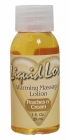 Liquid Love Peaches and Cream 1 fl.oz.