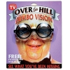 Over The Hill - Jumbo Vision