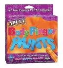 Adult body finger paints (4)