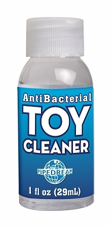 Toy Cleaner 1 Oz Sex Toy Product