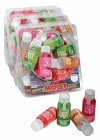 Bowl of 1oz Flavored Moist Lube (48pcs)