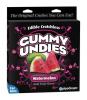 Edible Male Gummy Undies Watermelon