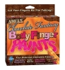 Chocolate Fantasy Body Finger Paint