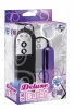 Deluxe Slim Bullet Purple
