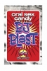 Bj Blast Cherry