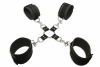 Fetish Fantasy Series Extreme Hog Tie Kit Sex Toy Product Image 1