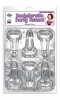 Disposable Pecker Cupcake Pan