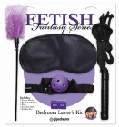Fetish Fantasy Series Bedroom Lover's Kit
