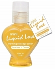 Liquid Love 1.25 Oz Peaches N Cream