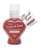 Mini Liquid Love Warming Massage Lotion Chocolate Cherry 1.25oz