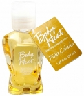 Mini body heat  - 1.25 oz pina colada