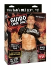 Guido inflatable love doll