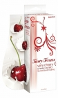 Tasty treats very cherry flavored body topping - cherry vanilla