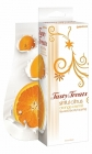 Tasty treats sinful citrus flavored body topping - orange creme
