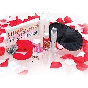 Sex Therapy-Kit For Lovers