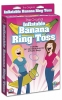 Original Inflatable Banana Ring Toss