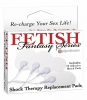 Fetish Fantasy Series Shock Therapy Replacement Pads