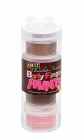 Chocolate fanatsy body finger paints - pack of 4 tube