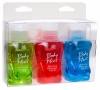 Mini Body Heat 3 Pack Sampler