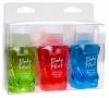 Mini Body Heat 3 Pack Sampler 1.25oz Bottles