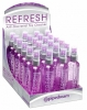 Refresh Toy Cleaner 4oz 24 Piece Display