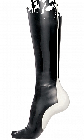 Fetish Fantasy Extreme Latex Leggings