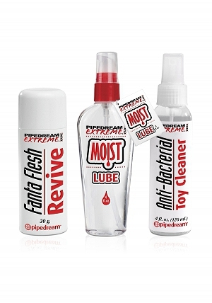 Pdx Fanta Flesh Care Kit 4 oz