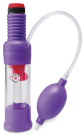 Pump Worx Head Job Vibrating Pump Sex Toy Product