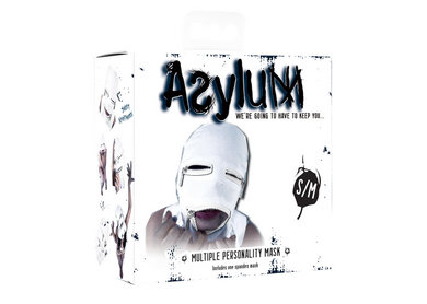 Asylum Multiple Personality Mask Small