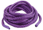 Japanese Silk Love Rope 10 Feet Purple Sex Toy Product